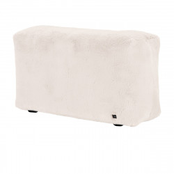 Module vertical pour le canapé Vetsak, fausse fourrure beige