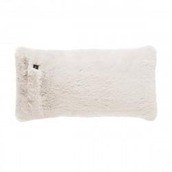Coussin Pillow 60 x 30 cm, pour canapé Vetsak, fausse fourrure beige