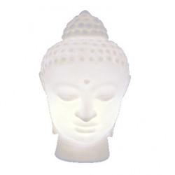 Lampe Buddha, Slide Design blanc