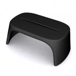 Table basse Amélie Panchetta, Slide Design gris