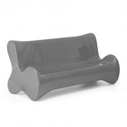 Sofa design Pal, Vondom gris