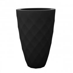 Pot Vases L, Vondom noir