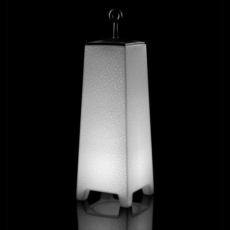Lanterne Mora M, Vondom blanc