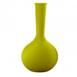 Vase Chemistube, Vondom vert pistache, D 55 x H 100 cm