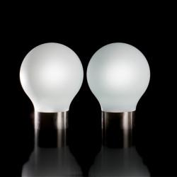 Lampe S The Second Light, Vondom blanc