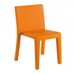 Chaise Jut, Vondom orange