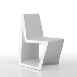 Chaise Rest Silla, Vondom blanc