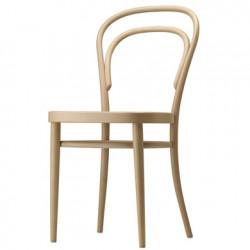 214 Chaise bistrot Thonet originale bois naturel