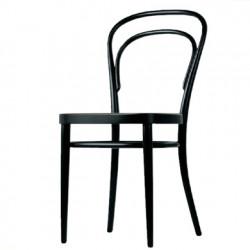 214 Chaise bistrot Thonet originale noir