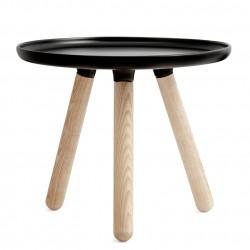 Tablo table basse, Normann Copenhagen noir Taille L