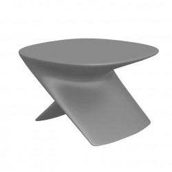 Table basse Ublo, Qui est Paul ? gris