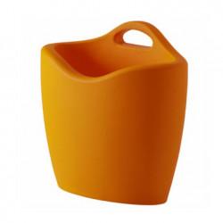 Mag, porte revue design, Slide Design orange