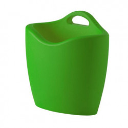 Mag, porte revue design, Slide Design vert