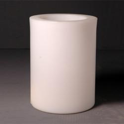 I-Pot Light, Slide design blanc Grand modèle