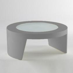 Table basse Tao, Slide Design gris