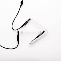 Symbole lumineux design, Seletti flèche Neon Art