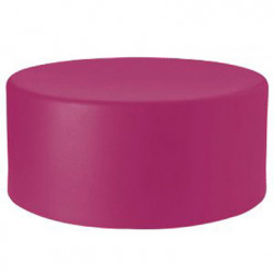 Table basse Wow 470, Pedrali rose