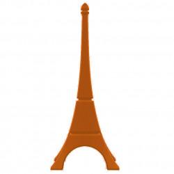 Tour Eiffel déco, Qui est Paul? orange