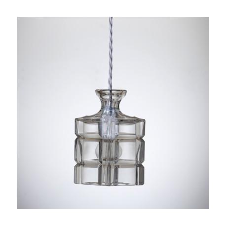 Suspension Carafe, Ebb & Flow transparent