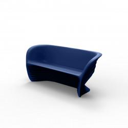 Sofa Biophilia, Vondom bleu