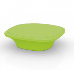 Table basse Ufo, Vondom pistache