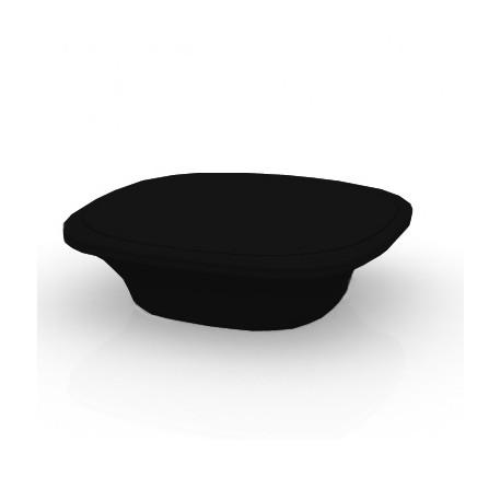 Table basse Ufo, Vondom noir