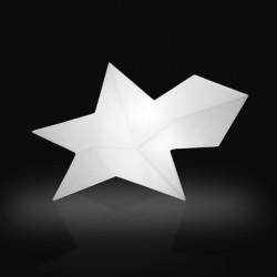 Lampadaire lumineux Glacé Out, Slide Design lumineux