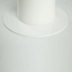 Base Table Hoplà, Slide Design blanc