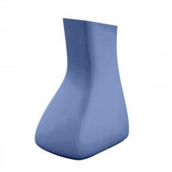 Pot Moma Mellizas, Vondom bleu Hauteur 130 cm
