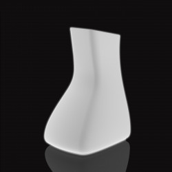Pot Moma Mellizas, Vondom lumineux Hauteur 175 cm