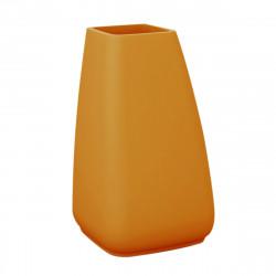 Pot Moma, Vondom orange Hauteur 80 cm