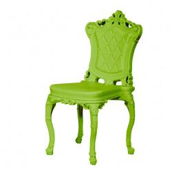 Chaise design Princess of Love, Design of Love by Slide vert