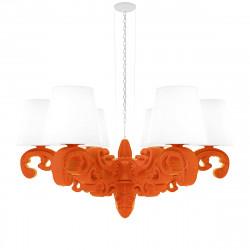 Suspension Crown of Love, Design of Love by Slide orange