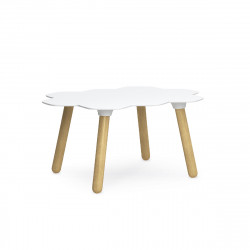 Table basse Tarta, Slide Design blanc