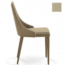 Chaise Dolce sable