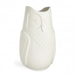 Lampe Bubo, Slide Design blanc