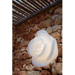Applique murale Baby Love, MyYour, blanc