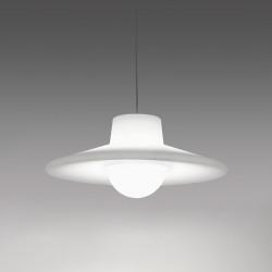 Suspension Iko, Slide Design blanc
