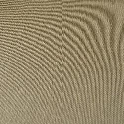 Coussin pour fauteuil Lounge Solid, Vondom, tissu Silvertex, coloris taupe
