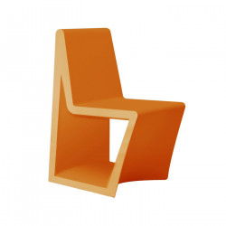 Chaise Rest Silla, Vondom orange