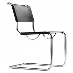 S 33, la chaise moderne de la maison Thonet
